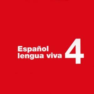 Lengua viva 4