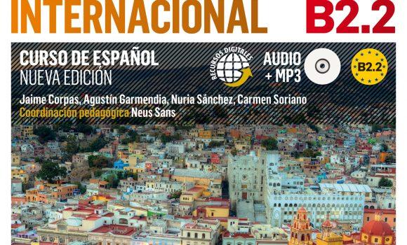 Aula internacional 5 (B2.2)