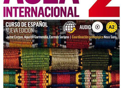 Digitálna učebnica Aula internacional 2 (A2)