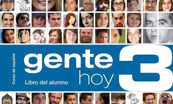 Digitálna učebnica Gente hoy 3 (B2)