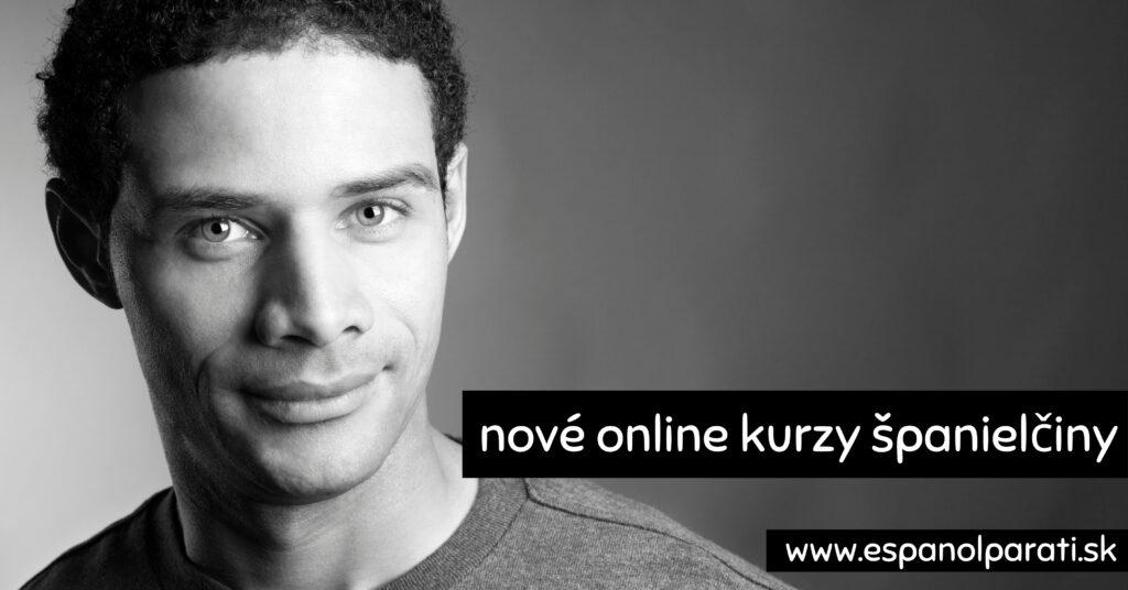Večerný online kurz španielčiny pre mierne pokročilých A2
